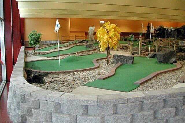 golf 3 sport