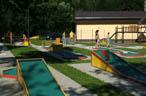 green golf - realizzazione
